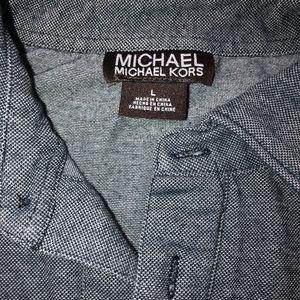 MICHAEL Michael Kors Shirts - Michael kors men's polo shirt